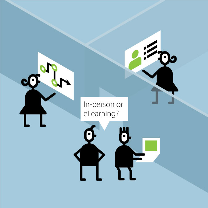Using personas to make your training program more effective