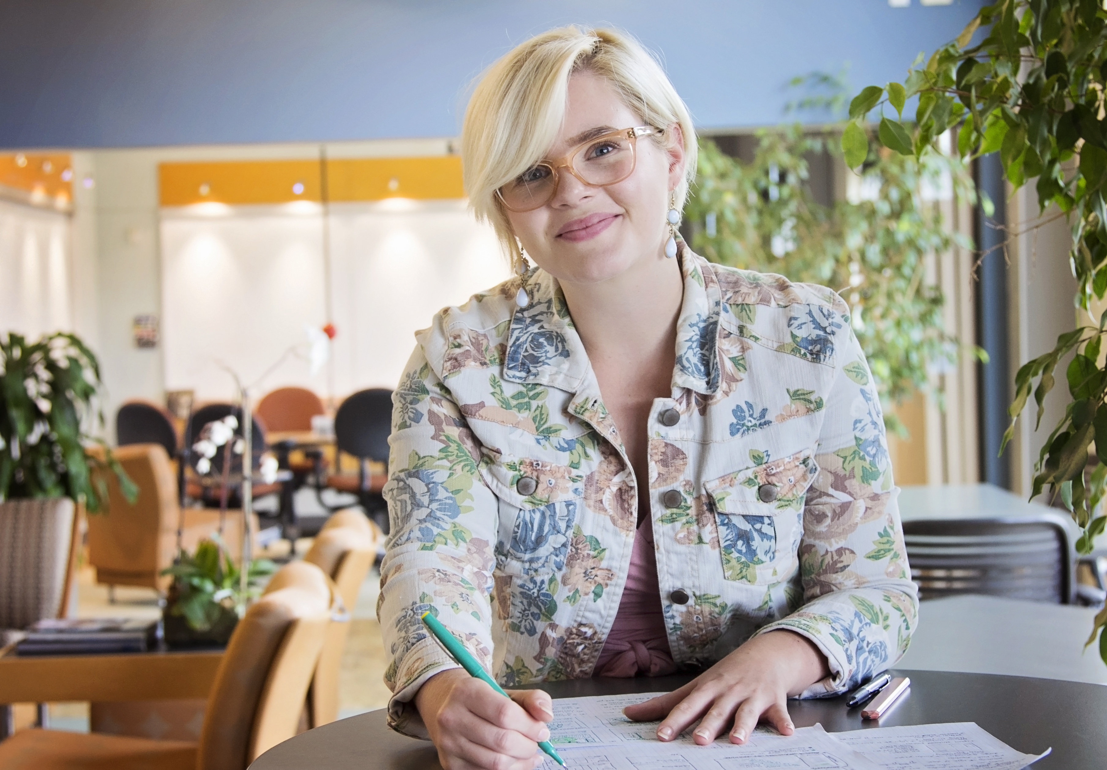Sydney Bennett Joins ThoughtForm