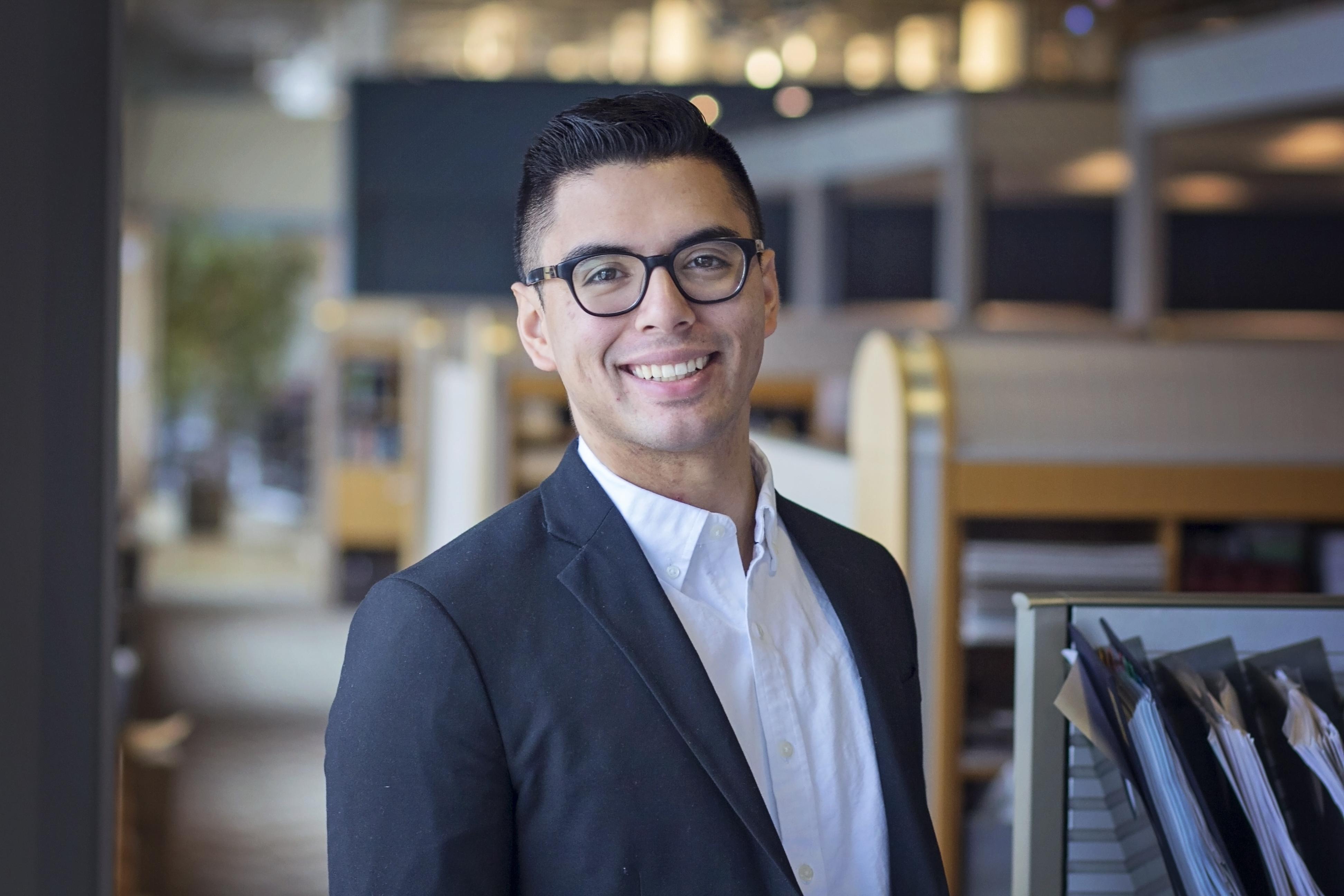 Kevin Fernando joins ThoughtForm