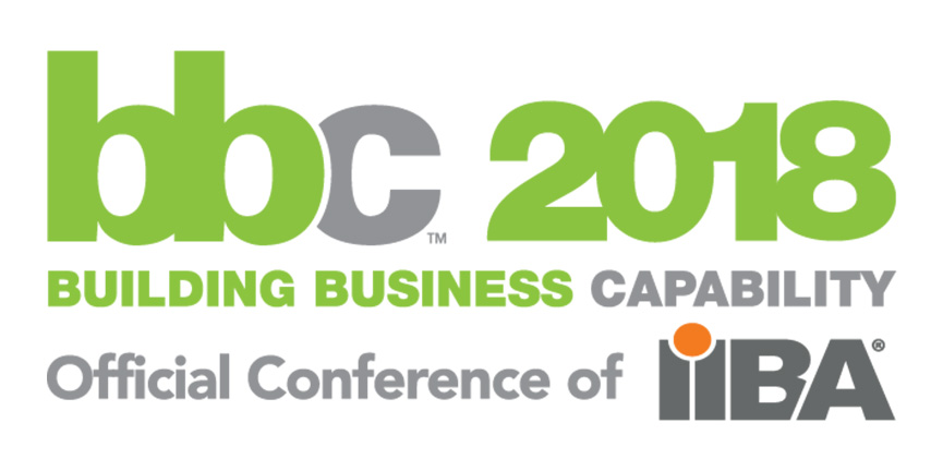 ThoughtForm to speak at Building Business Capability