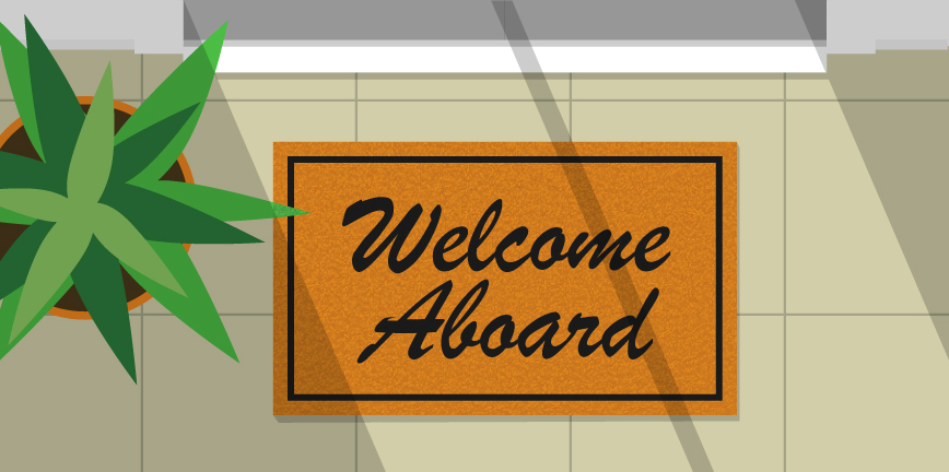Employee onboarding: Five things you're forgetting