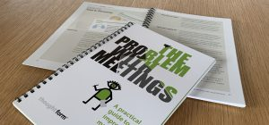 The Problem with Meetings Book