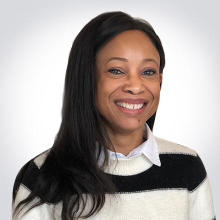Hazel-Ann McLean, MBA